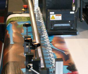 Historia de la impresión digital